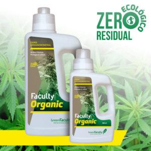 la mejor materia orgánica ecológica marihuana cannabis