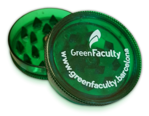 Grinder GreenFaculty