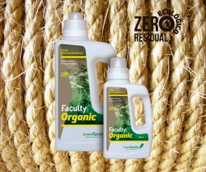 Faculty Organic greenfaculty fertilizante abono nutriente materia orgánica ecológico cannabis marihuana