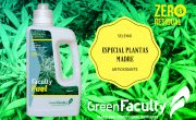Faculty Fuel selenio antioxidante plantas madre cannabis marihuana