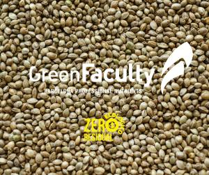 Semillas Cáñamo marihuana cannabis greenfaculty fertilizantes abonos nutrientes