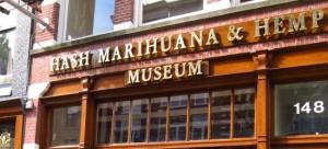 Hash museum museo marihuana cannabis